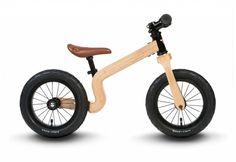 Deze Early Rider Bonsai Natural 12 inch loopfiets is een waar stukje design waar kinderen heerlijk mee kunnen spelen. Shop nu online!