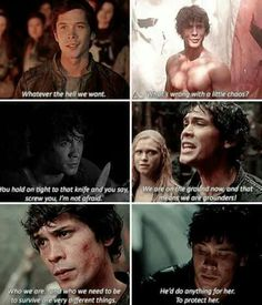 Bellamy Loves Clarke No one can convince me Bellarke isn't end game