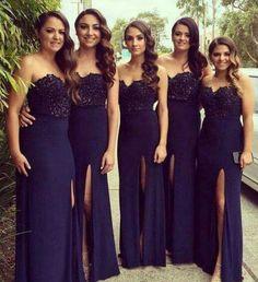 614e464ba Las 40 mejores imágenes de Vestidos para damas de honor
