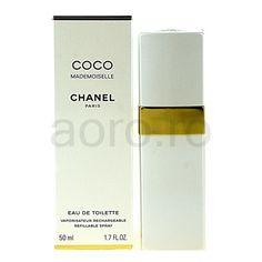 Chanel Coco Mademoiselle Eau de Toilette pentru femei reincarcabil RP. 1.275.000