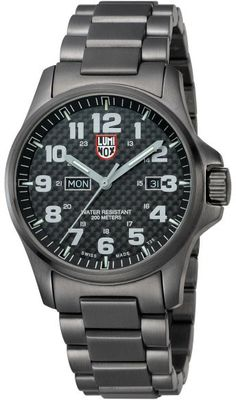 43183839470 1922 - Authorized Luminox watch dealer - Mens Luminox ATACAMA FIELD DAY  DATE 1920