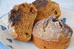Kávés-kekszes muffin, ahogy szerkesztőnk készíti   Életszépítők
