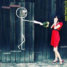Romantic non ?