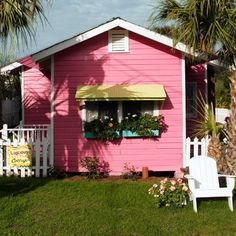 Jane Coslick Cottages