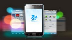 Download Manager: Stable and fast download speed, and file management is available on UC Browser