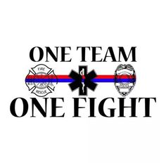 One team, one fight.