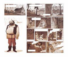 Florent Sacré - http://florent-sacre.blogspot.fr/