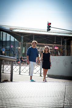 Feat. : Alizée & Jérémy  Credits : Maud BRECHET