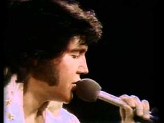 ▶ Elvis Presley - What now my love (Live 1973 Best version!) - YouTube