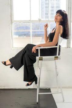 Black Jumpsuit - Sleeveless Jumpsuit - Wide Leg Jumpsuit - Lulus