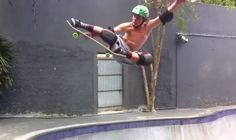 Iago Magalhães - God Save the Queen - Clube do skate.