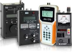 Antenna Analyzers – ARRL The Doctor is In [Podcast] | QRZ Now – Amateur Radio News