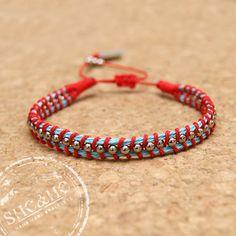 bracelets, macrame bracelets, macrame diy, macrame tutorials, friendship bracelets, boho style