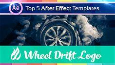 [AE] Top5 // Wheel Drift Logo ᗍ **Watch Video on YouTube | FULL HD**: http://www.youtube.com/watch?v=dFpo6H9HIgU