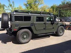 2006 Hummer H1 Alpha For Sale