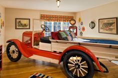 8 Kids Car Beds Snapshot for a Contemporary Kids with a Kids Bedroom