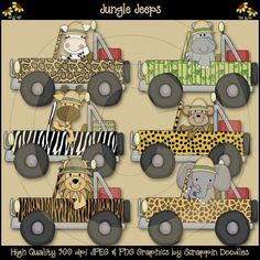 Summer Bulletin Boards For Daycare Discover Jungle Jeeps Jungle Classroom Door, Jungle Bulletin Boards, Animal Print Classroom, Birthday Bulletin Boards, Classroom Themes, Preschool Classroom, Classroom Activities, Preschool Ideas, Deco Jungle