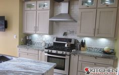 Shaker & Shaker II Photo Gallery   Cabinets.com by Kitchen Resource Direct