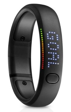 Nike Fuel-a great device for setting hourly goals-great for workouts.