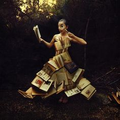 Daydream Photography By Brooke Shaden