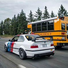Spoiler BMW GT z Risery motorsport class II ! E36 Sedan, E36 Coupe, Bmw E36 Drift, 1997 Bmw M3, E36 Compact, Bmw Girl, Sports Car Wallpaper, Street Racing Cars, Bmw Love