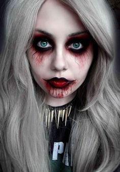 pin by tamz through new eyes x on halloween make up pinterest devil makeup