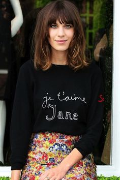 14 Le Fashion Blog 25 Inspiring Long Bob Hairstyles Haircut Lob Alexa Chung Bangs Wavy Hair Via Elle photo 14-Le-Fashion-Blog-25-Inspiring-Long-Bob-Hairstyles-Lob-Alexa-Chung-Bangs-Wavy-Hair-Via-Elle.jpg