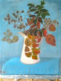 jesenná kytica 2