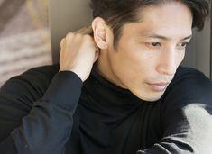 【インタビュー】「メイクはむしろなくていい。美化しようとも思わない」玉木 宏、40代を目前に見つめる俳優像 - ライブドアニュース