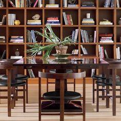 MAC II's Mica Ertegun Decorates a Minimalist Gramercy Park Apartment : Architectural Digest