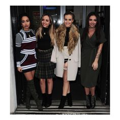 Little Mix News ❤ liked on Polyvore featuring little mix