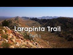 Trek Larapinta Tours | 6 day guided bushwalking & camping holiday