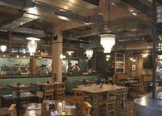 Jamie's Italian Harrogate Yorkshire Towns, Yorkshire England, Bar Design Awards, Light Project, Restaurant Bar, Northern Lights, Cities, Projects, Travel