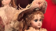 """The Memory of All That"" Part 1 - Antique Dolls & Automata"