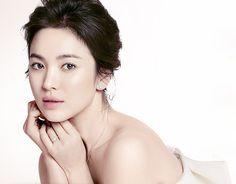 Pure Beauty! SongHyeKyo...