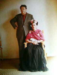 Kahlo/Rivera