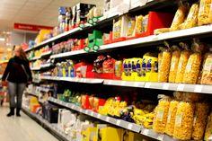 Supermarket / Supermarkt