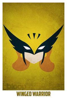 Poster heroi 56