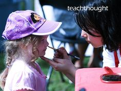 How Creative Teachers Make Beauty Out Of Chaos