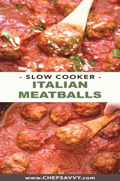 #Meatballs #crockpot #homemade #slowcooker These super tender Slow Cooker Italian Meatballs are super easy to make and only take 20 minutes of prep time They are loaded with parmesan cheese fresh parsley and garlic Made with beef and pork and simmered in a homemade marinara sauce theyre melt in your mouth delicious Weeknight friendly and kid approved these authentic crockpot Italian meatballs will become an instant classic  brp classfirstletterOur web page has been carefully perform for you… Homemade Meatballs Crockpot, Crockpot Italian Sausage, Crock Pot Meatballs, Homemade Marinara, Slow Cooker Italian Meatballs, Best Italian Meatball Recipe, Keto Meatballs, Slow Cooker Recipes, Beef Recipes