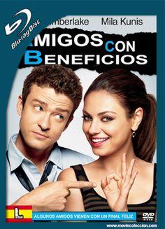 Amigos con Beneficios 2011 720p HD   Latino ~ Movie Coleccion