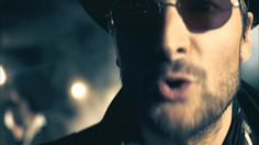 Eric Church - Creepin' ....  Lord that is a good looking man