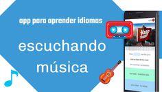 #Traductores_e_Idiomas #Idiomas linguician, aprendiendo idiomas con la música