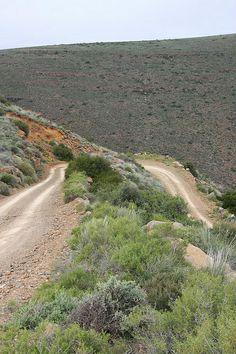 Ganaga Pass, Karoo