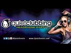 VIP Covered Rooftop @ Stage 48! | Quiet Clubbing | Silent Disco Parties | Headphone Rentals