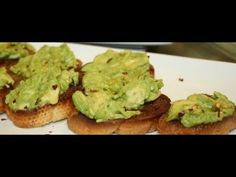 My Homemade Guacamole Recipe - In cucina con Chiara