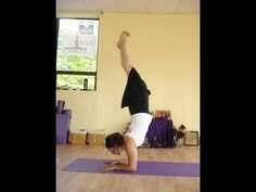 Perseverance -Yoga by Sinda