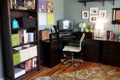 Office, Storage, Organization