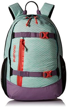 Burton Women s Day Hiker Backpack, Hint of Mint - Brought to you by Avarsha. 508961ea4e