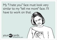 Work on your Face